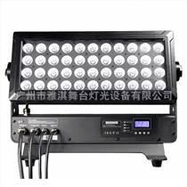 44x10W LED防水染色灯 RGBW 4IN1