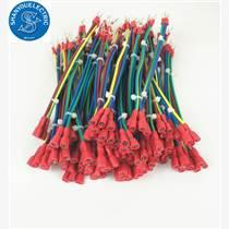 直銷優質小扁線電纜電纜組件