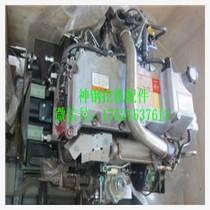 神鋼sk260挖機發動機曲軸-連桿