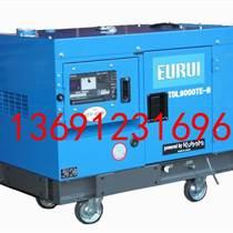 东洋发电机TDL9000TE-B