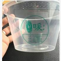 福建一次性塑料餐盒印刷機 福州一次性飯盒印字機
