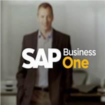SAP Business One飲料分銷ERP軟件供