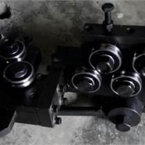 管材矫直机钢管校直器管材拉直机
