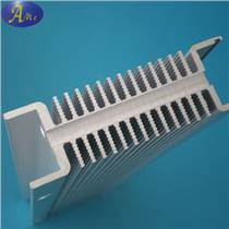 蘇州奧美爾鋁型材散熱器LED散熱器