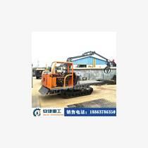 新型履帶式運輸抓木機 運輸木材 甘蔗抓木器 液壓36