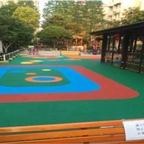 動動樂幼兒園ETPU塑膠跑道材料廠家