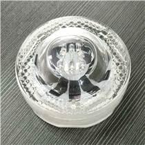 施路達嵌入式太陽能鋼化玻璃道釘