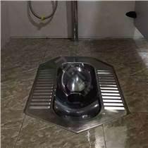 北京奧體委用不銹鋼蹲便器 新型不銹鋼蹲廁