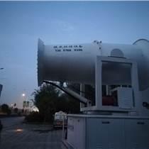 新乡路政雾炮洒水机设备低价是多少