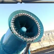 信陽市政路面霧炮灑水車節約用水