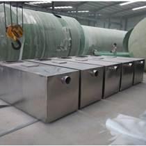 广东玻璃钢隔油池 广东玻璃钢隔油池销售热线 松华供