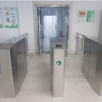 北京食堂閘機餐廳道閘系統廠家上門安裝消費開閘