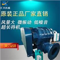 供應廠家直銷ZQSR低噪音羅茨風機真空泵
