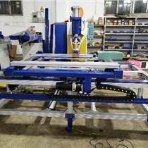 自動XY軸排焊機 龍門式排焊機 網片自動排焊機