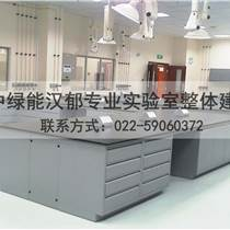天津中綠能漢郁鋼木實驗室試驗臺廠家直銷