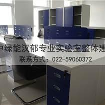 天津實驗室整體建設