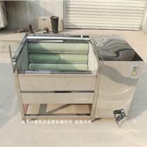 牡丹江食品廠毛刷清洗去皮機多少錢 廠家售后