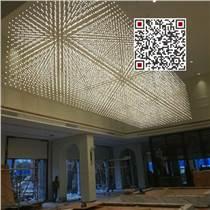 酒店大堂售樓部 大型商場公共區域 光立方燈 銘星定制