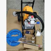 現貨供應彩鋼瓦翻新專用噴油漆噴涂機