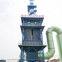 濕式電除塵器結構形式