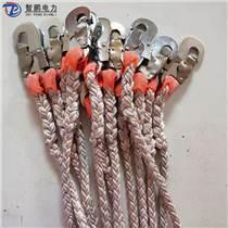 智鹏电力防护绳定做 2.5米安全绳厂家