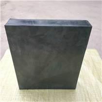 广安公路桥梁板式橡胶支座矩形橡胶支座四氟滑板橡胶支座