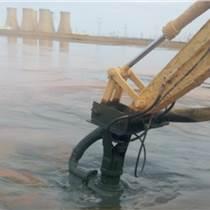 供應廠家直銷2019新款工程清理操作方便挖機液壓清淤