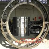 細沙球磨機大齒輪|磨礦機滾圈襯板配件鑄造加工