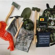 防汛組合工具包應急工具包防汛防洪單兵作戰組合工具