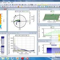 故障试验系统软件/硬件采集系统