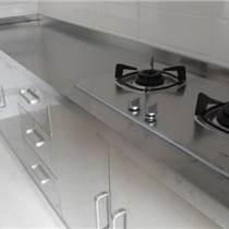 石家庄不锈钢厨房设备厂家定制