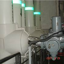 化工廠玻璃鋼閥門保溫殼
