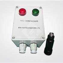 西安燃信熱能供應工業爐火焰監測裝置 紫外線火焰監測器