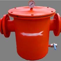 挑战如何挑选BDQS-A型气水分离器