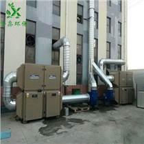 隆鑫 制藥廢氣處理工程 藥廠廢氣處理