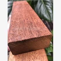 上海米洋木業供應印尼菠蘿格木材