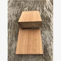 上海米洋木业供应南美菠萝格木材