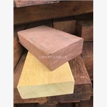 上海米洋木业供应巴劳木木材