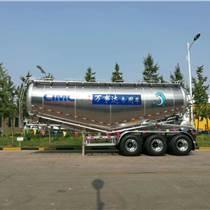 鋁合金水泥罐車