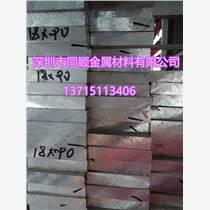 現貨暢銷2024/2A12鋁合金方棒,國標6061鋁