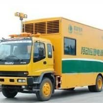 西青区应急发电车出租杨柳青发电车租赁