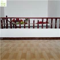徐州典和實木樓梯立柱