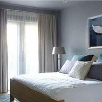 曼詩菲窗簾專注產品工藝 得到市場認可