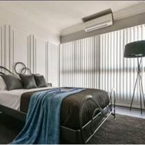 曼詩菲窗簾給生活帶來方便 智能卓越環保綠色