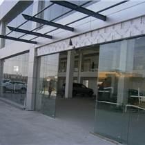 廠家直銷供應惠州自動玻璃門 惠州感應玻璃門