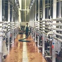 上海微电子设备冷却水系统化学清洗