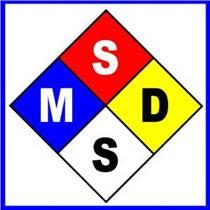 提供膠粘劑GHS版本MSDS認證報告