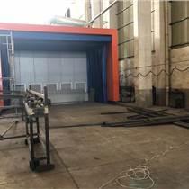上海噴漆房 博蘭德擁有先進的加工及檢測設備