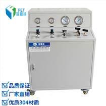 台州菲恩特氧气增压机,氧气增压装置,氧气增压系统