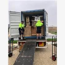 中國赴澳洲移民貨物運輸,澳大利亞移民貨物運輸